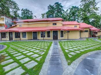 Selline näeb välja Palette -  Royal Mansion, Mussoorie