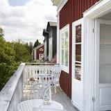 English Apartment, 2 Double Bedrooms - Balcony