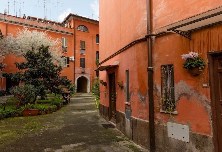 Rome as you feel - Orti, Rome, Appartement, 1 slaapkamer, Kamer