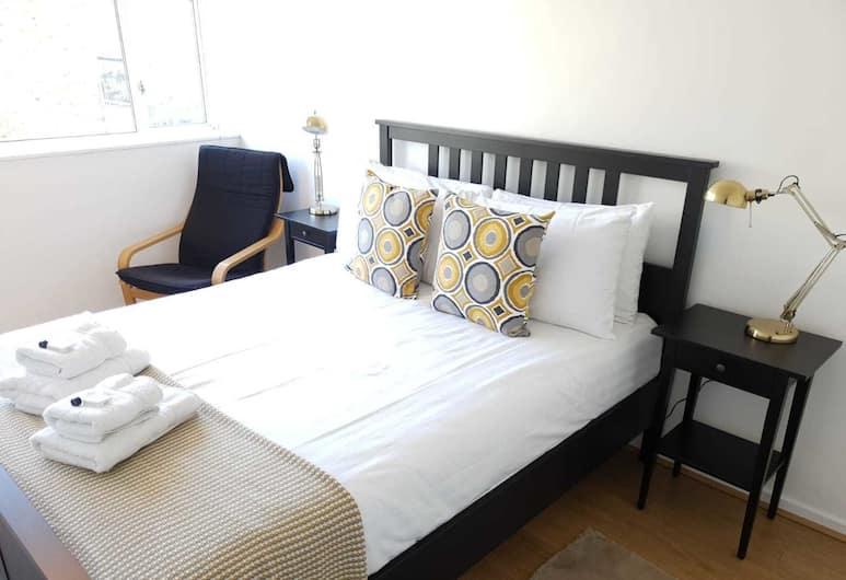 Bright and Spacious 3 bed Flat Westminster, London, Külaliskorter, omaette vannitoaga, Tuba