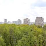 דירה דה-לוקס - נוף לעיר
