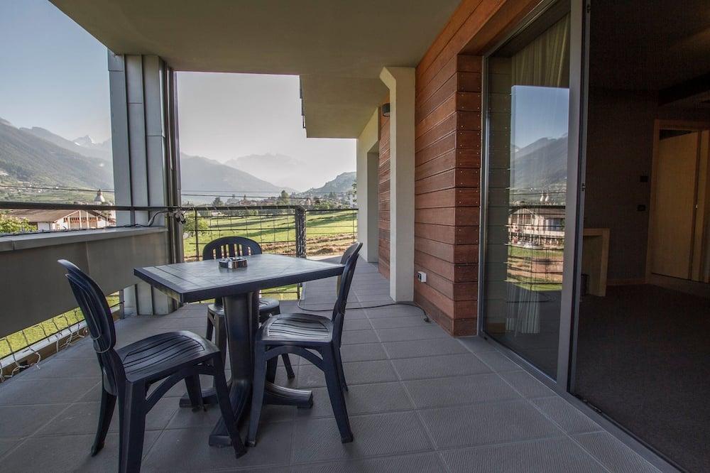 Double or Twin Room, Balcony - Balcony