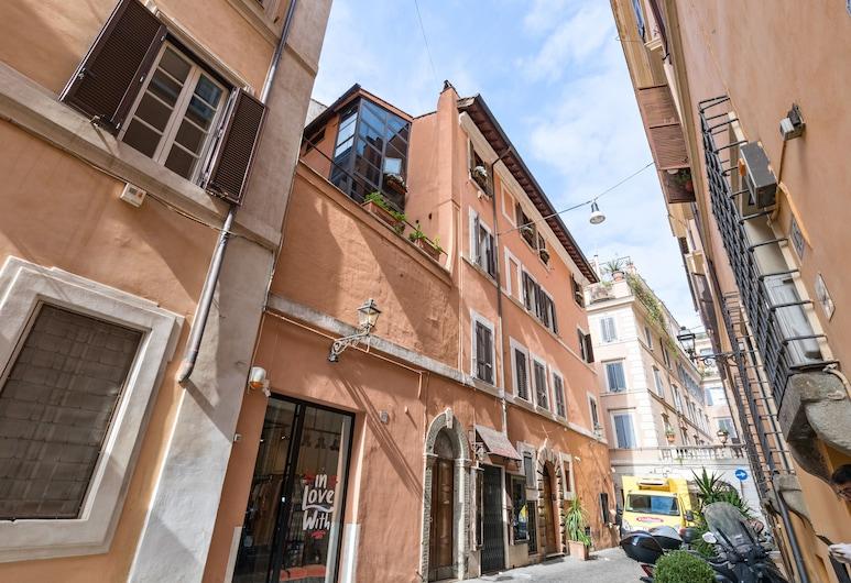 Rome as you feel - Bocca di Leone, Roma