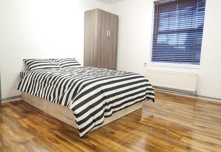 Saddler House Deluxe Guest Room, Londres