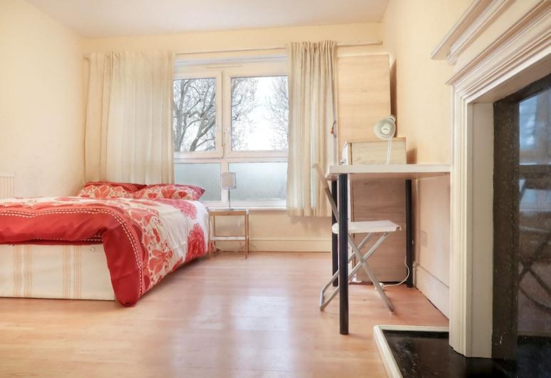 Patrick Connolly Gardens Deluxe Room, Londres, Quarto Duplo, 1 cama de casal, Quarto