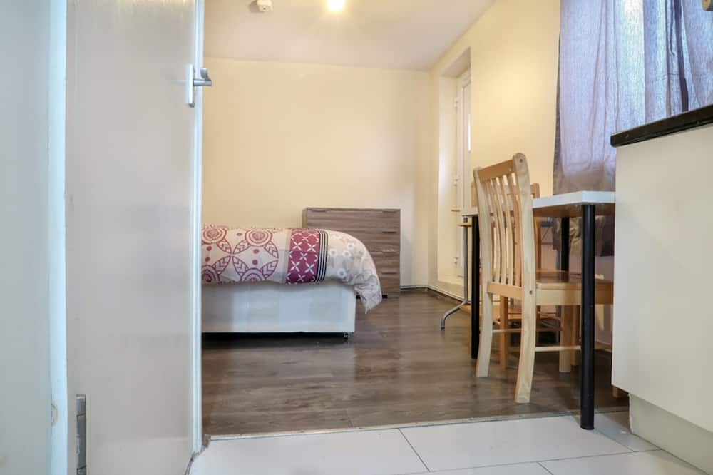 Doppelzimmer, 1 Doppelbett - Zimmer