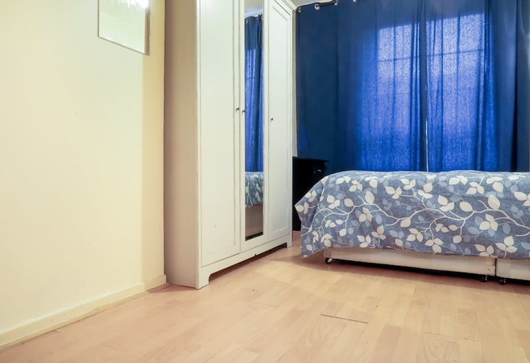Greatorex House Deluxe Guest Room, London, Kahetuba, 1 kahevoodi, Tuba