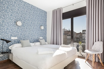 Picture of SLEEP Bailen by STAY in Barcelona