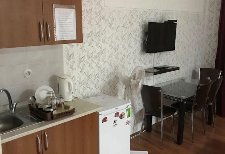 Trend House, Ankara, Standard Apart Daire, 1 Yatak Odası, Özel küçük mutfak
