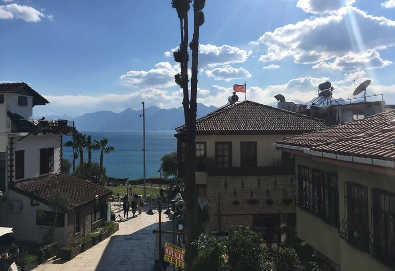 Mono Hotel, Antalya