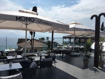 在安塔利亚的莫诺酒店照片