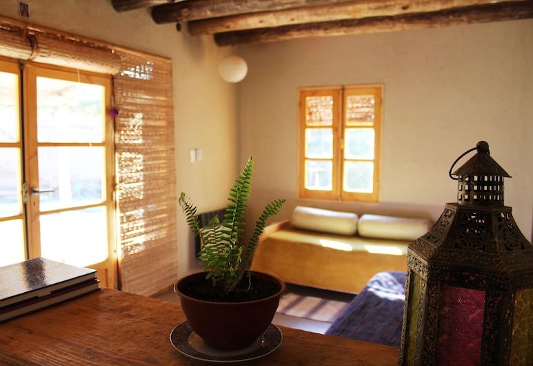 Estacion Besares, Chacras de Coria, Loft, widok na ogród, Powierzchnia mieszkalna