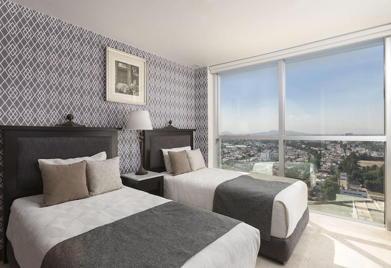 夢想公寓酒店 - 瑟吉奧布斯塔曼特, 薩波潘, Gallery Apartment 16th Floor, 客房