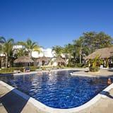 Dom, 4 spálne - Vonkajší bazén