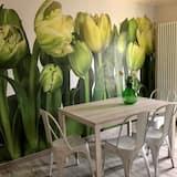 Apartment, 2Schlafzimmer (Tulipano) - Wohnbereich