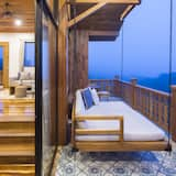 Nicoya Penthouse Suite - Varanda