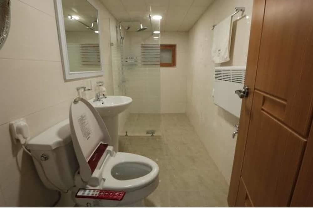 Izba typu Classic (3) - Kúpeľňa
