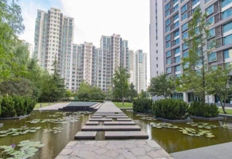 Kumtai-Seasons Park Apart'Hotel, Beijing
