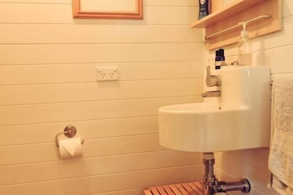Superior soba, Više kreveta - Kupaonica