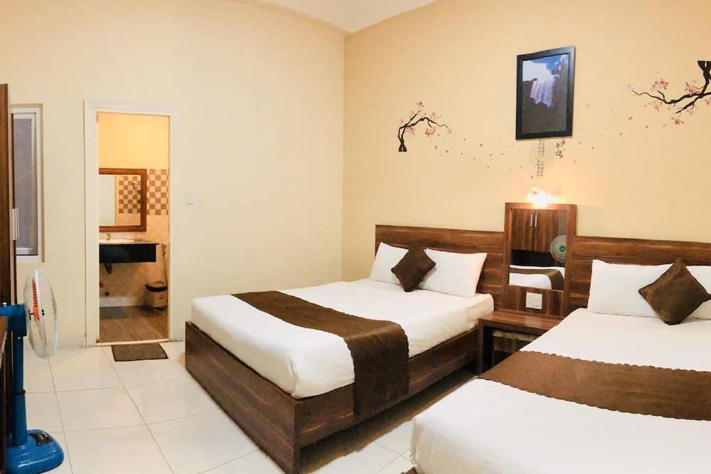 Deluxe-Zimmer - Zimmer