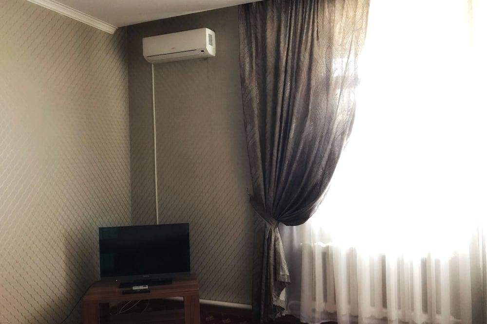 Luxury Room, City View - City View
