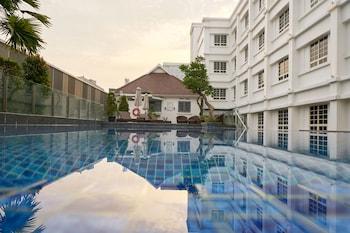 Foto di Kokoon Hotel Surabaya a Surabaya