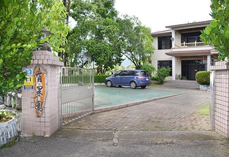 Baigo Garden Homestay, Kaohsiung