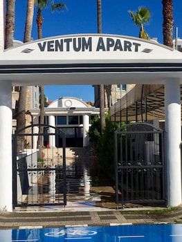 Picture of Ventum Apart in Marmaris