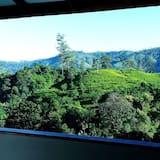 غرفة عادية ثلاثية - منظر من الشرفة