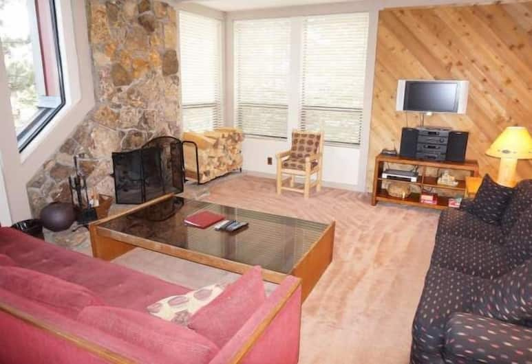 Lakeview 826 #551 - 2 Br Condo, Mammoth Lakes