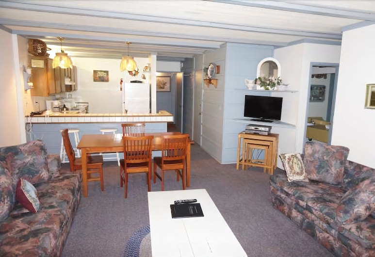 Lakeview 826 #107 - 2 Br Condo, Mammoth Lakes