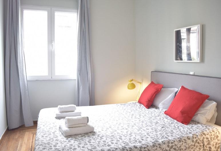 Kavalloti Place, Ateena, Huoneisto, 1 makuuhuone, Parveke (K6), Huone