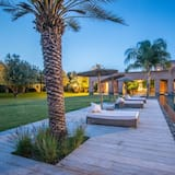 Lyxvilla (Marbha) - Privat pool