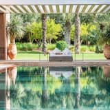 Lyxvilla (Zagora) - Privat pool