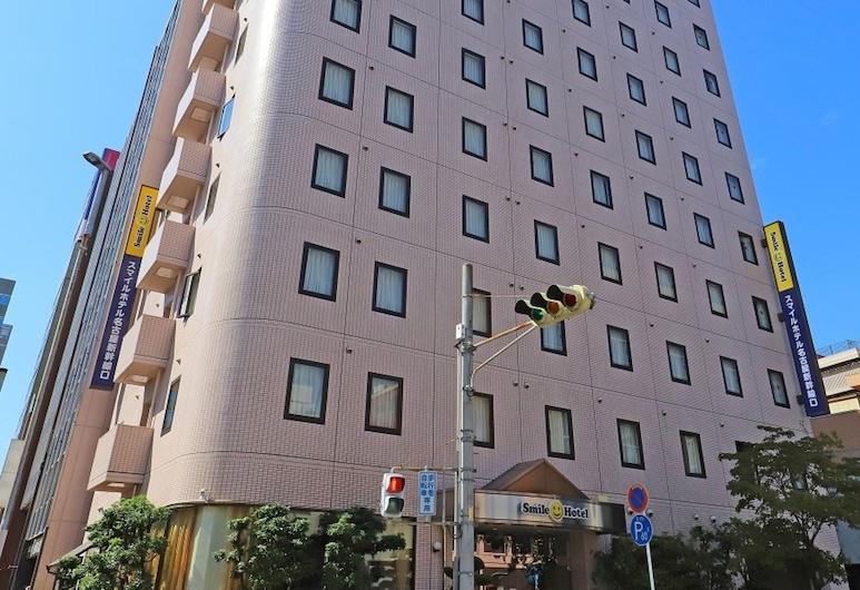 スマイルホテル名古屋新幹線口, 名古屋市
