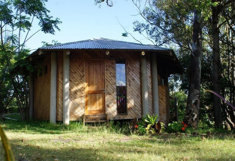 Miru Village, Hanga Roa, Voorkant hotel