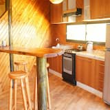Pokój z kuchnią