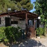 Mobile Home, Multiple Beds (4 POSTI CUCINA INTERNA) - Terrace/Patio