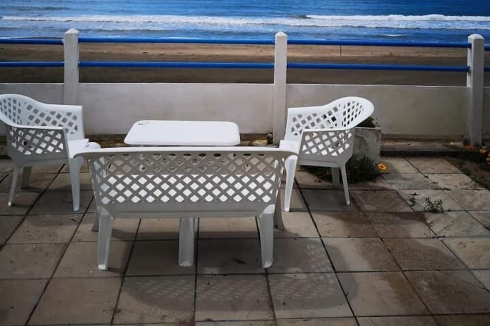Mobile Home, Multiple Beds (GIGLIO) - Terrace/Patio