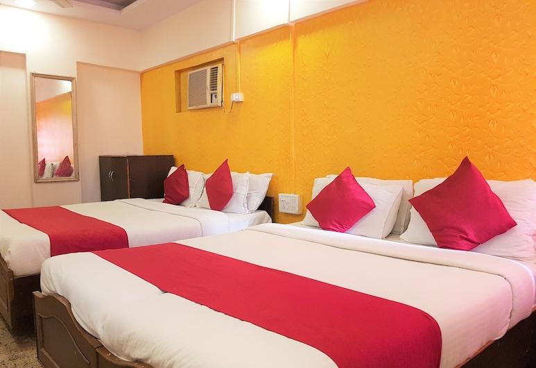 Hexa Anil Stay, Bombay