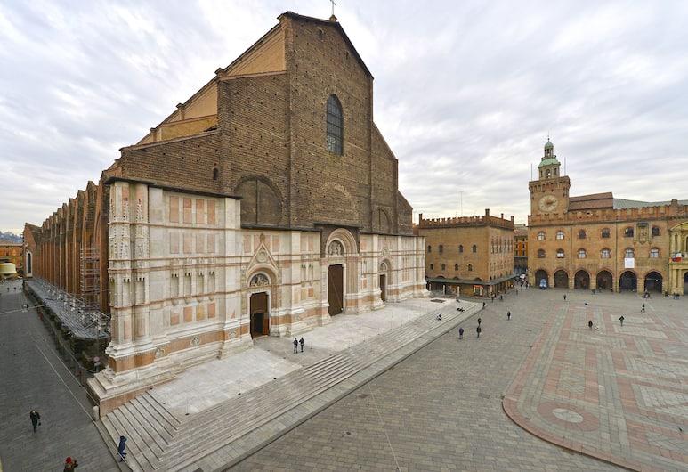 Miramonte - Lovely and cozy,  just 5 minutes walk from Piazza Maggiore, Bologna, Esterni