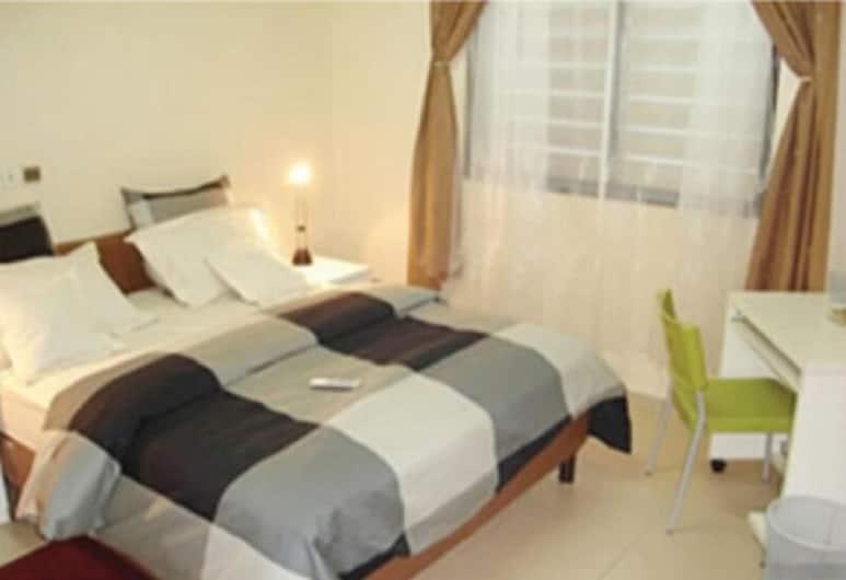 富爾米住宅酒店, 洛美, 公寓, 2 間臥室, 客房
