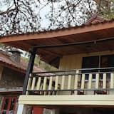 Standard Room with Hill View - Balcony