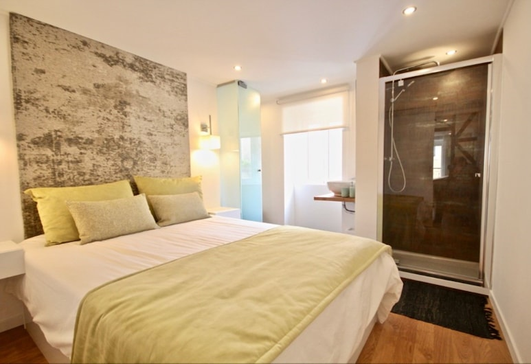 Akicity Bairro Alto Arvin, Lisbon, Apartment, 1 Bedroom, Room