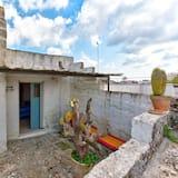 Hus, 4 soverom - Terrasse/veranda
