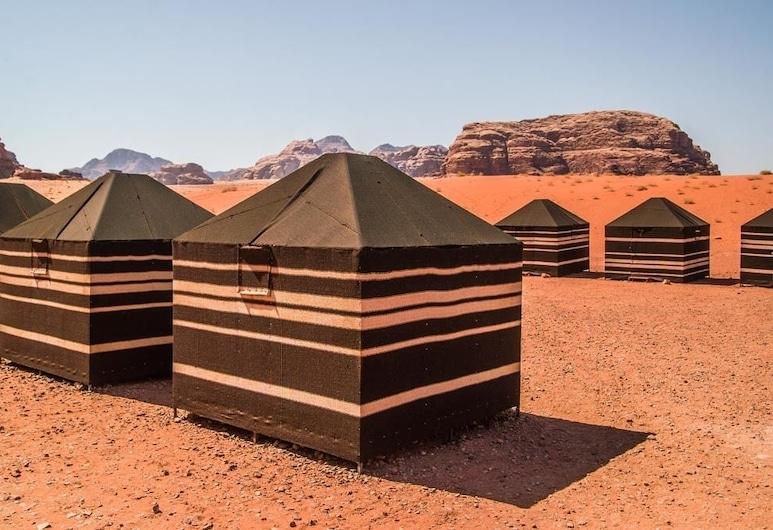 Bedouin Nomads Adventures , Wadi Rum
