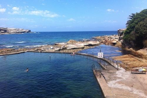 悉尼瑪拉巴爾家庭海景酒店