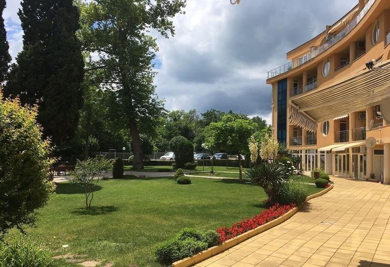 The Sea Garden Studio - Varna's Hidden Jem, Varna