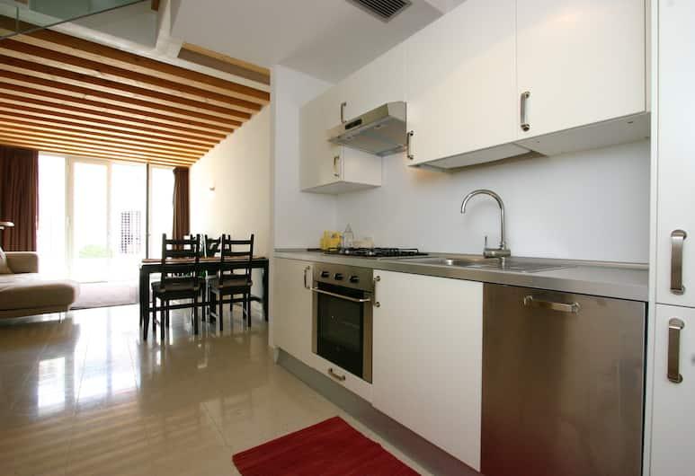 City Apartments - Baia, Venedig, Apartment, 2Schlafzimmer, Eigene Küche