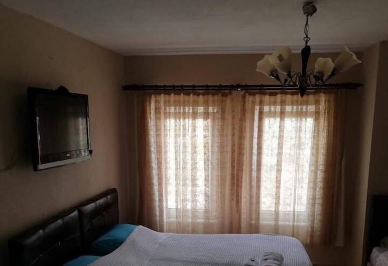 Mermaid Boutique, Bozcaada, Zweibettzimmer, Zimmer
